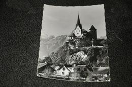1884- Liebfrauenkirche Rankweil - Rankweil