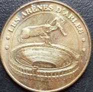Les Arènes D' Arles   2007 - Monnaie De Paris