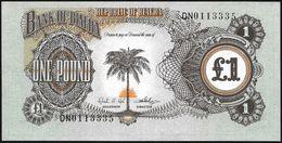 Nigeria (Biafra): 1 Pound - Nigeria
