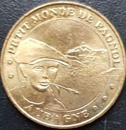 Petit Monde De Pagnol    2006 - Monnaie De Paris