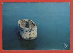 CP42 17 ILE D'OLERON 4302 Fort Boyard En 1970 - Ile D'Oléron