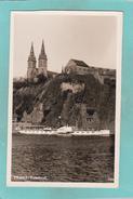 Small Old Postcard Of Vysehrad,Prague, Czech Republic.,V54. - Czech Republic