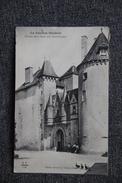 Château De La Gane, Près Saint Exupéry - Francia