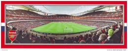 London Arsenal Emirates Stadium Cartolina Stadio Postcard Stadion AK Carte Postale Stade Estadio - Calcio