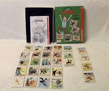 JEU DE SOCIETE - MEMORY - Tintin - Edition Nathan 1994 - Other