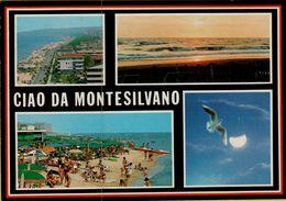 142941 MONTESILVANO PE - Pescara