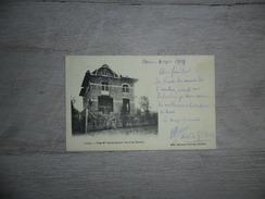 Kluisberg - Kluisbergen - Mont De L'Enclus Orroir  :  Villa M. Léonce Dupont - Kluisbergen