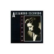 ESCOVEDO ALEJANDRO : GRAVITY - Country Et Folk