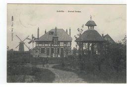 Schilde. - Sweet Home (met Molen) 1910 - Schilde