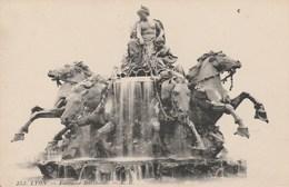 LYON Fontaine Bartholdi 391E - Lyon