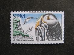 Saint Pierre Et Miquelon: TB PA N°82, Neuf XX. - Poste Aérienne
