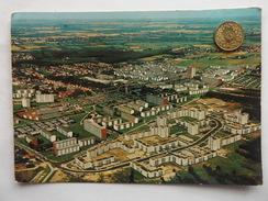 Bremerhaven, Leherheide-West, Luftbild-AK, 1977 - Bremerhaven