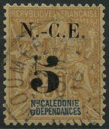 Nouvelle Calédonie (1902) N 65 (o) - Nouvelle-Calédonie