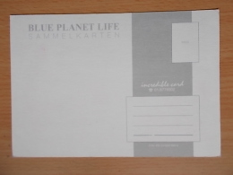 Kov 3032 - BLUE PLANET, ANIMAL - Animaux & Faune