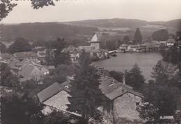 Peyrat-le-chateau Son Lac - France