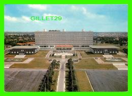 GHANA, AFRIQUE - STATE HOUSE, ACCRA - C.B.C. - - Ghana - Gold Coast