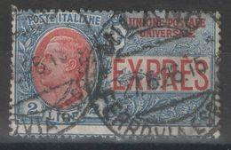 Italie - Expres YT 13 Oblitéré - Poste Exprèsse