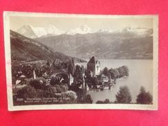 Thunersee 1671 - Schweiz