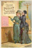 Chromo Chocolat Poulain (LOT 30) - Poulain