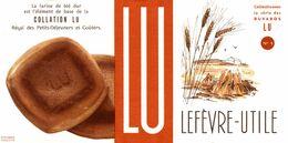 BUVARD LU LEFEVRE-UTILE N° 4 - Cake & Candy