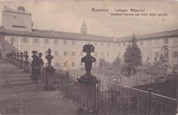 PIACENZA - COLLEGIO ALBARONI    AUTENTICA 100% - Piacenza