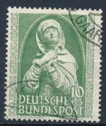 RFA- Musée De Nuremberg YT 38 Obl. / Bund - Nationalmuseum Nürnberg Mi. Nr. 151 Gestempelt - [7] Federal Republic