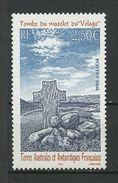 TAAF 2004 N° 390 ** Neuf MNH Superbe Cote 10 € Tombe Du Matelot Du Volage - Franse Zuidelijke En Antarctische Gebieden (TAAF)