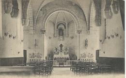 Hardinghen - Château - La Chapelle - France