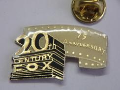 Pin's - 20th CENTURY FOX - Cinema - Films