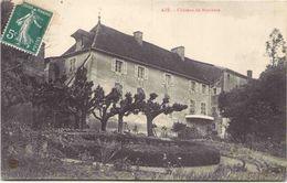 71 - AZE - Château De Burchère - Other Municipalities