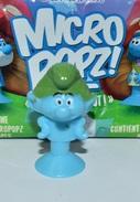 Les Schtroumpfs Micropopz ! : LE  SCHTROUMPF SAUVAGE - Smurfs