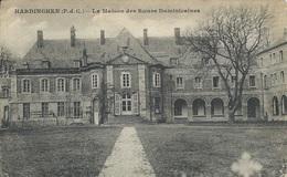 Hardinghen - La Maison Des Soeurs Dominicaines - Francia