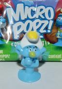 Les Schtroumpfs Micropopz ! : LE  SCHTROUMPF PEINTRE - Smurfs
