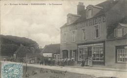 Hardinghen - Le Communal - Francia