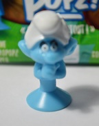 Les Schtroumpfs Micropopz ! : LE  SCHTROUMPF POETE - Smurfs
