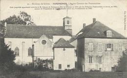 Hardinghen - Environs De Guines - Ancien Couvent Des Passionnistes - France