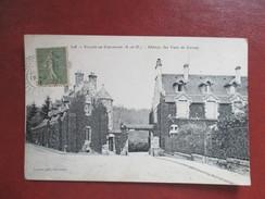 CPA 78 ABBAYE DES VAUX DE CERNAY - Vaux De Cernay