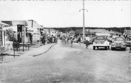 Landes  Avenue De La Place Biscarrosse - Biscarrosse