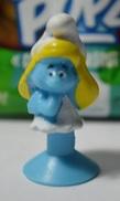Les Schtroumpfs Micropopz ! : LA  SCHTROUMPFETTE - Smurfs