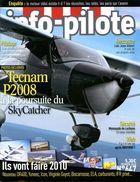 Info-Pilote N°647 - Aviation