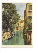VENEZIA - Rio Delle Erbe -  - L 1 - Venezia