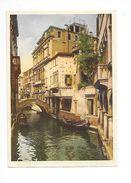 VENEZIA - Palazzo Widman E Rio S. Canciano -  - L 1 - Venezia