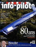 Info-Pilote N°645 - Aviation