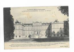 70 - LA-NEUVILLE ( Sic ) NEUVELLE-les-La-CHARITE - Le Château De L' Abbaye - Autres Communes