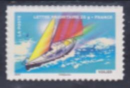 Année 2013 Et 2014 - N° 894A - 897A - 930A - 932A - 933A - Le Timbre Fête L'air Et Dynamiques - Lettre 20 G. - France