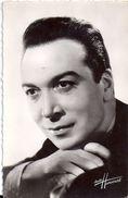 ANDRE   CLAVEAU - Singers & Musicians