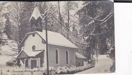 Lusthein Kapelle Bei Berchtesgaden - Berchtesgaden