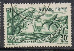 GUYANE N°144 - Usados