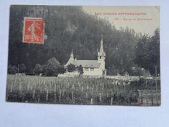 Réf: XXX.   KICHOMPRE   Eglise. - France
