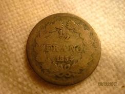50 Centimes 1834 - France
